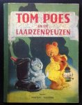 Toonder, Marten - Tom Poes en de laarzenreuzen