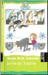 Schmidt Annie M.G. Met tekeningen van Fiep Westendorp. - Jorrie en Snorrie