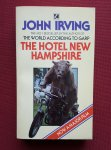 irving, john - hotel new hampshire, the