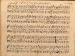 - [Kopistenabschrift mit Choräle, Chorlieder, Vaterlands- und  Volkslieder] Liederheft / Neuried, den 7/4 43 / Jac. Heipp
