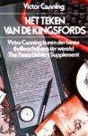 Canning, Victor - Het teken van de Kingsfords