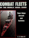 Wertheim, E - The Naval Institute Guide to Combat Fleets of the World 1998-1999