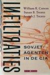 Corson, William R., Susan B. Trento, Joseph J. Trento - INFILTRATIES SOVJET-AGENTEN IN DE CIA