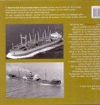 Gorter, Dick (ds32B) - Nederlandse Koopvaardijschepen in beeld. Deel I :  Wilde vaart