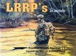 Burford, John. - LRRP's in Action.