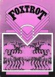 Schmidt, Annie M.G. - Foxtrot (programmaboekje)