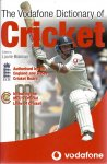 Brannan, Laurie - The Vodafone Dictionary of Cricket