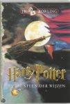 Rowling, J.K. - Harry Potter en de Steen der Wijzen Deel 1