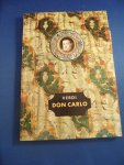 Verdi, G. - Don Carlo Nationale reisopera