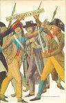 Negende deel van de Grande encyclopédie de l'histoire onder regie van Claude Schaeffner (ds1316) - L'ère des révolutions / Le premier empire