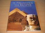 Alberto Siliotti - De piramiden van Egypte