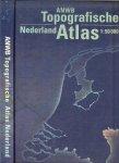 Co-Auteur: Bakker, N.. - Illustrator: Bunk, H.. - Redacteur: Eckhardt, R. - ANWB topografische atlas Nederland ..  schaal 1 : 50.000  [nieuw] zit nog in plastic verpakking