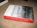 George, Elizabeth - A Banquet of Consequences. A Lynley Novel