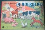 Bottema, Johanna - De boerderij