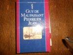 Maupassant, G. de - Pierre en jean / druk 1