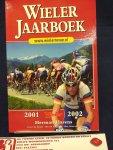 Harens, Herman e.a. - Wielerjaarboek  17 / 2001-2002