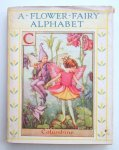 Cicely Mary Barker - A Flower Fairy Alphabet - Poems and pictures