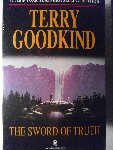 Goodkind, Terry - Wizzard's first rule.  Stone of tears.   Blood of the fold