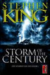 King, Stephen - Storm van de eeuw (cjs) Stephen King (NL-talig) pocket 9789021008042. GLOEDNIEUW en ongelezen 100% opbrengst naar de fanclub