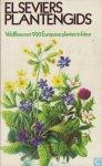 Ursing, B. - Elsevier   Plantengids