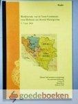 Boon, Marja - Werkbezoek van de Vaste Commissie voor Defensie aan Bosnie-Herzegovina --- 3 - 5 juni 2004