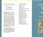 Landell, Olaf J. de .. Omslagillustratie Anton Pieck - Winterverhalen .. Sinterklaas  Kerst - en Oudejaarsverhalen