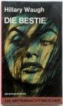 Waugh Hillary - Die Bestie  (kriminalroman)
