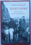 Chagoll, L. - Zigeuners' Sinti en Roma onder het hakenkruis