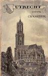 Wagenaar, C.W. (ds1371A) - Gids voor Utrecht