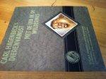 Hagenbeck, Carl - Met de UFA in de wildernis (Plaatjesalbum)
