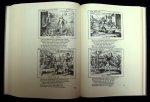Hooft P.C. - Redactie W. Hellinga en P. Tuynman - Alle de gedrukte werken, 1611-1738:   9 Delen Compleet