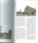 Vredenberg, J  ..  met prachtige Illustraties .. - Wederopbouw. Stedenbouw en architectuur in Arnhem 1945-1965 .. Arnhemse Monumentenreeks deel 14