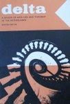 Carmiggelt, Simon, Heeresma, Heere  et al  Dick Elfffers (book design) - Delta A Review of Arts Life and Thought in The Netherlands Winter 1967-1968  Volume Ten  Number Four (design Dick Elffers)