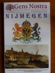 - Gens Nostra  jaargang 63 2008 nummer 4/5 themanummer Groningen