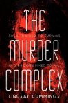 Lindsay Cummings - The Murder Complex