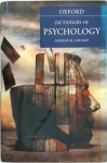Andrew M. Colman - A Dictionary of Psychology