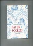 Zwaard, Joke van der - Gelukzoekers. Vrouwelijke huwelijksmigranten in Nederland