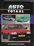 redactie - Auto totaal: alle automerken van de wereld  ABA- AME