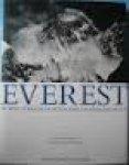 GILLMAN, PETER (voorwoord Sir Edmund Hillary) - Everest de beste verhalen en foto's