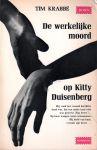 Krabbé, Tim - De werkelijke moord op Kitty Duisenberg
