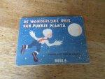 Veeninga, Johan (naverteld door) - De wonderlijke reis van Pukkie Planta deel 4 Pukkie valt van de maan