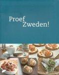 Heintges, Annemieke (hoofdred.) - Proef Zweden!