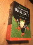 Lawrence, E & Henderson - Henderson's Dictionay of Biology - 15th ed