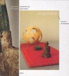 Hermsen, Ronald, Smeele, H. - Inspiratie - van zicht tot handelen / tien gesprekken over boeddhisme, leven en werk