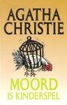 Christie, A. - Moord is kinderspel