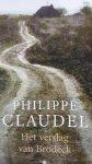 Claudel, Philippe - Het verslag van Brodeck