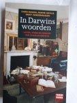 Buskes, Chris e.a. - In Darwins woorden / leven, werk en denken van Charles Darwin