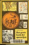 Rosengarten Frederic - Het grote boek der specerijen