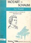 John W. Schaum (Author, Series Editor), Nora Schaum (Contributor) - Mozart-Schaum for Piano Book One