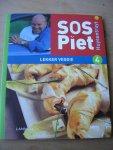 Huysentruyt, Piet - SOS PIET lekker veggie 4